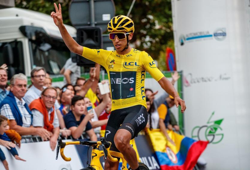 Los cupos que entregó la UCI a Colombia