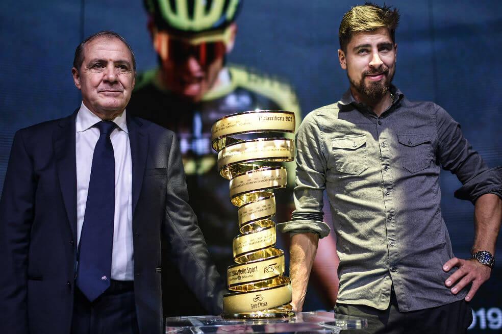Sagan, el ciclista más millonario