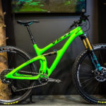 Color de la bicicleta