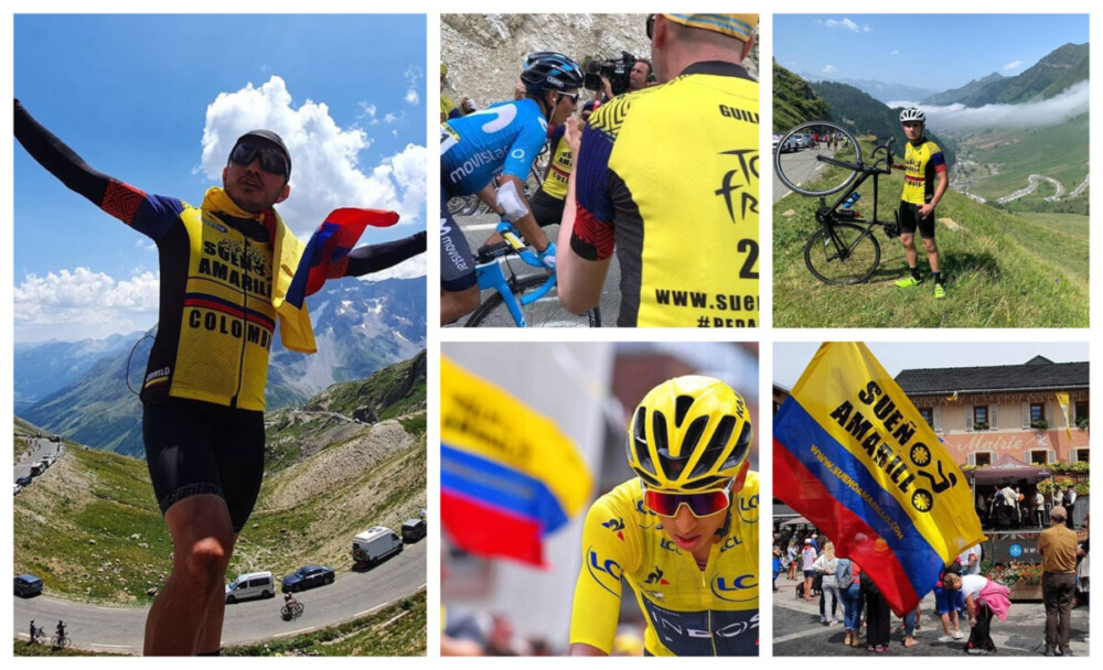 Viaja al Tour y el Giro de Italia 2020