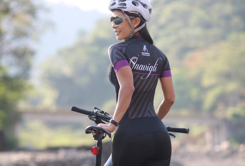 Ropa especial para ciclismo