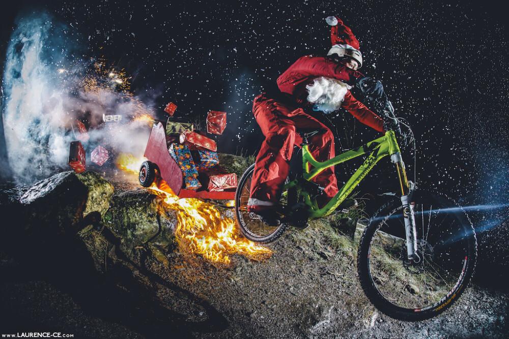 Consejos e ideas de regalo para ciclistas en Navidad