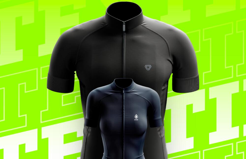 GW Shimano, ropa de ciclismo