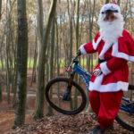 Ciclismo y navidad