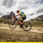 Cinco propósitos ciclistas para el año 2021