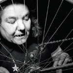 Alfonsina Strada en el Giro de Italia