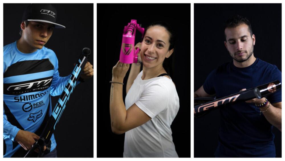 Nuevo marco para medallistas olímpicos GW