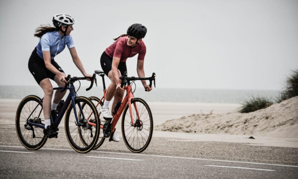 Cómo incrementar la energía antes de salir a pedalear