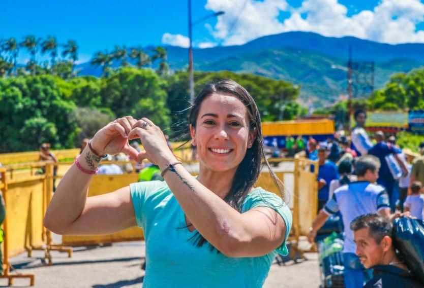 En medio de una entrevista muy emotiva Mariana Pajón reveló todos los sacrificios que tuvo que afrontar para ser lo que hoy es: una medallista olímpica.