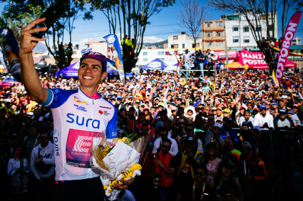 Tour Colombia 2020
