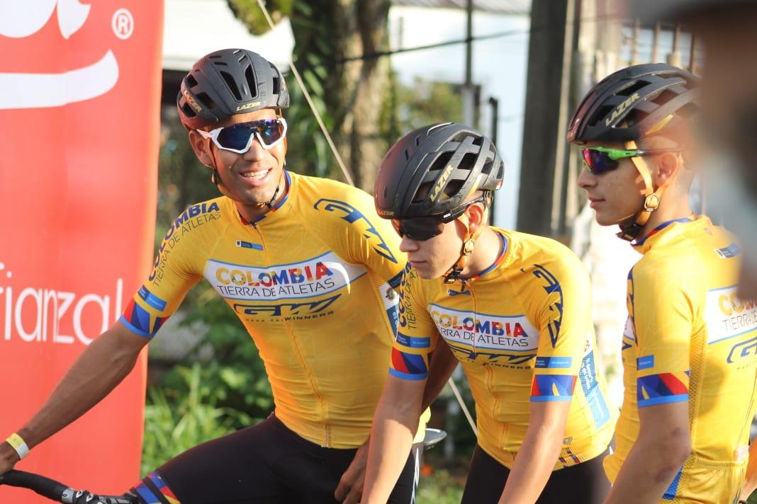 Así nació Colombia Tierra de Atletas-GW Bicicletas, el nuevo equipo del pelotón nacional