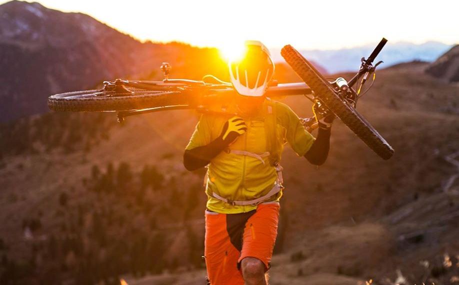 Calambres musculares en el ciclismo