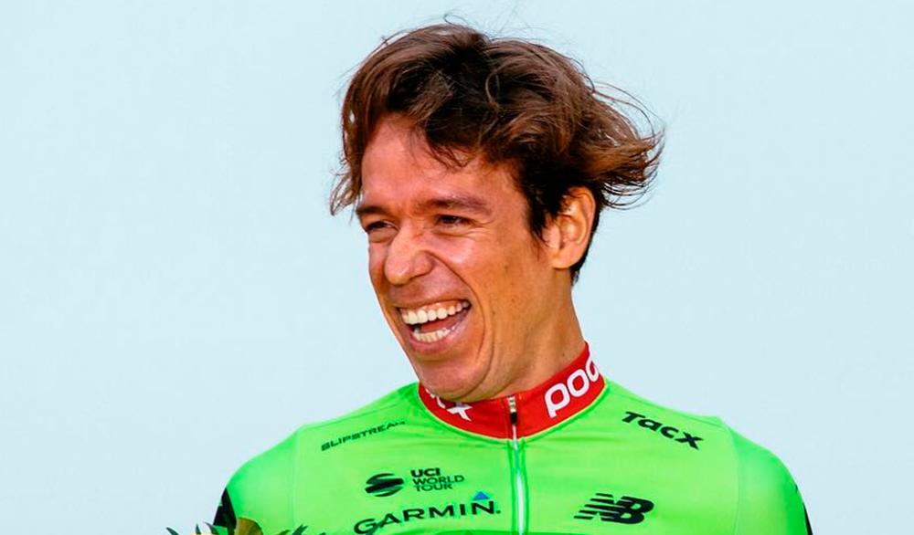 El ciclismo te hace más feliz que tener mucho dinero