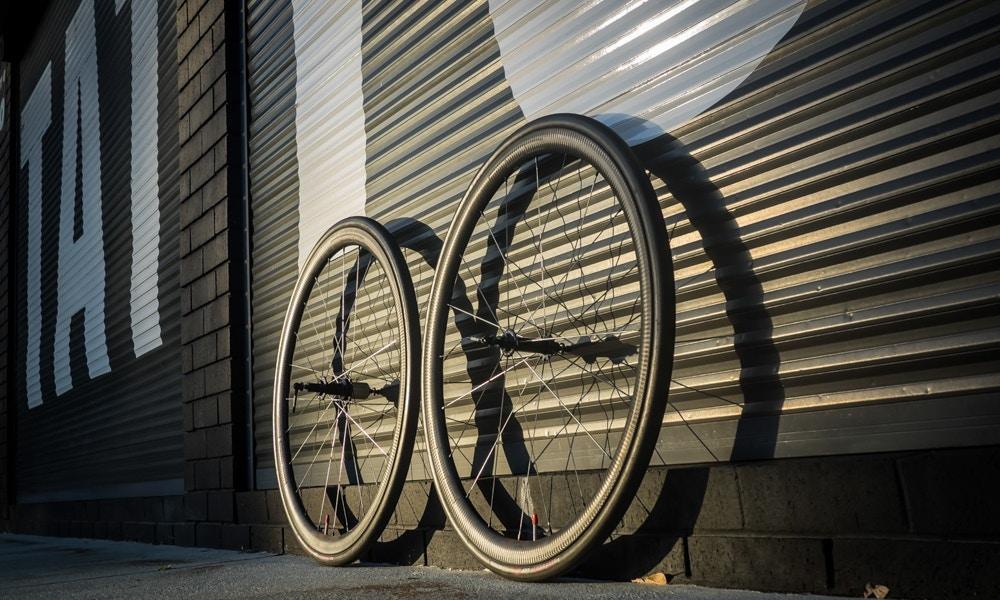 Perfil de rueda