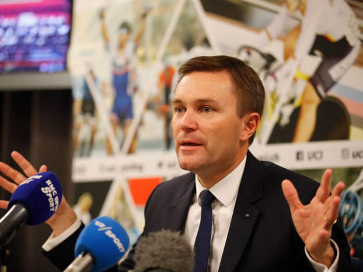 La UCI suspende todas sus competencias por el coronavirus