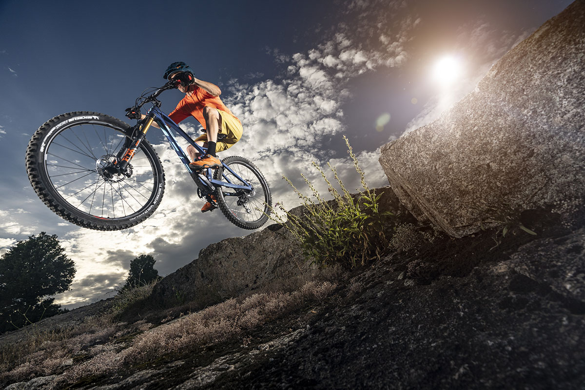 Stravair de Strava para bikers