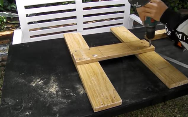 Cómo construir un rodillo artesanal