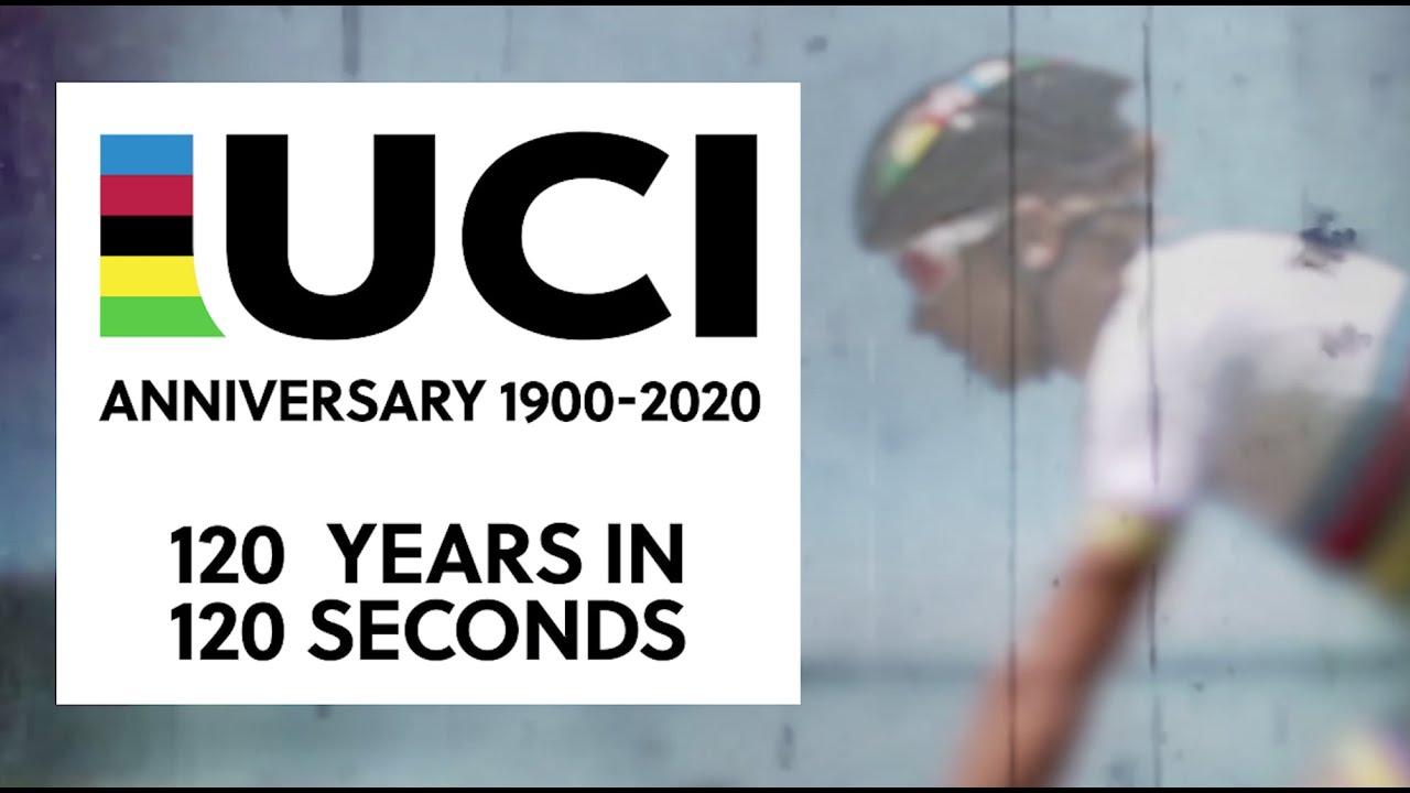 Unión Ciclística Internacional UCI