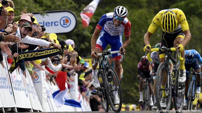 Tour de France tiene nueva fecha