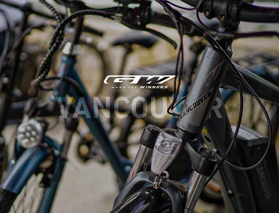 GW y HA Bicicletas invitan a utilizar la bicicleta