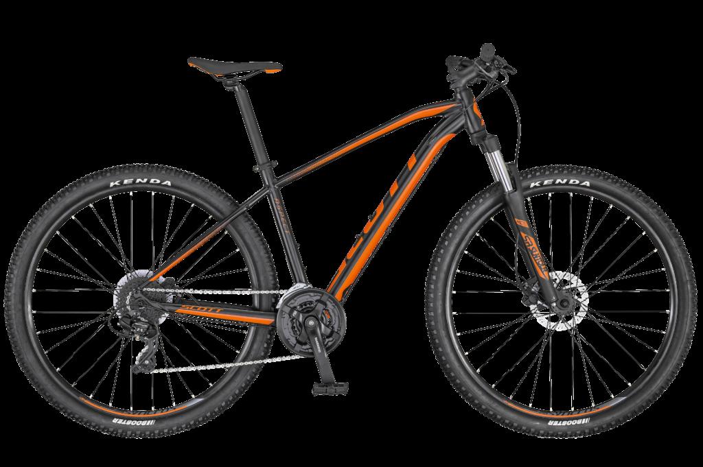 Bicicletas de montaña Scott Aspect