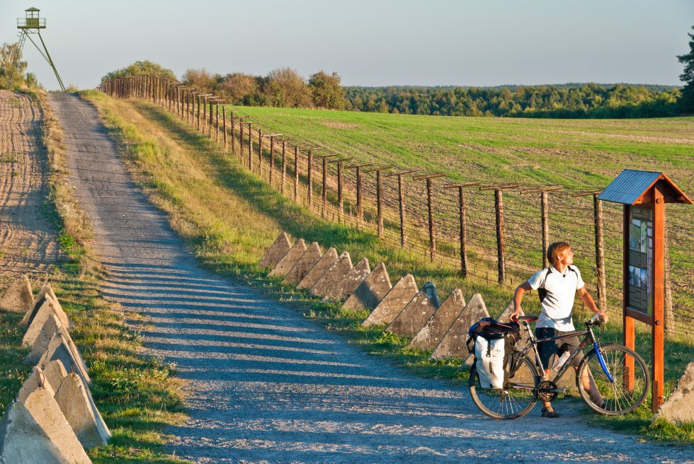 EuriVelo, para conocer el mundo en bicicleta