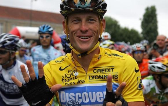 Lance Armstrong y un nuevo documental