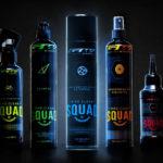Productos de limpieza SQUAD