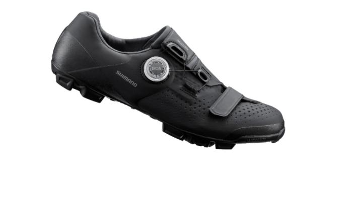 Las zapatillas de Shimano