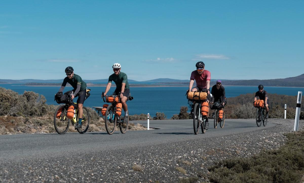 Bikepacking, ciclismo y bicicletas para hacer aventuras