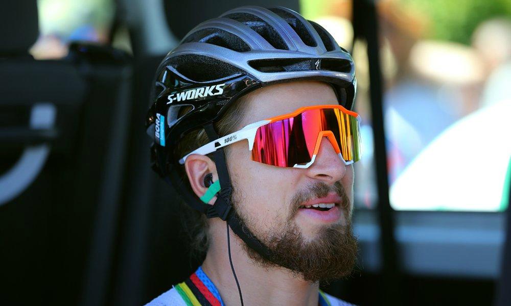 Errores de limpieza de gafas de ciclismo
