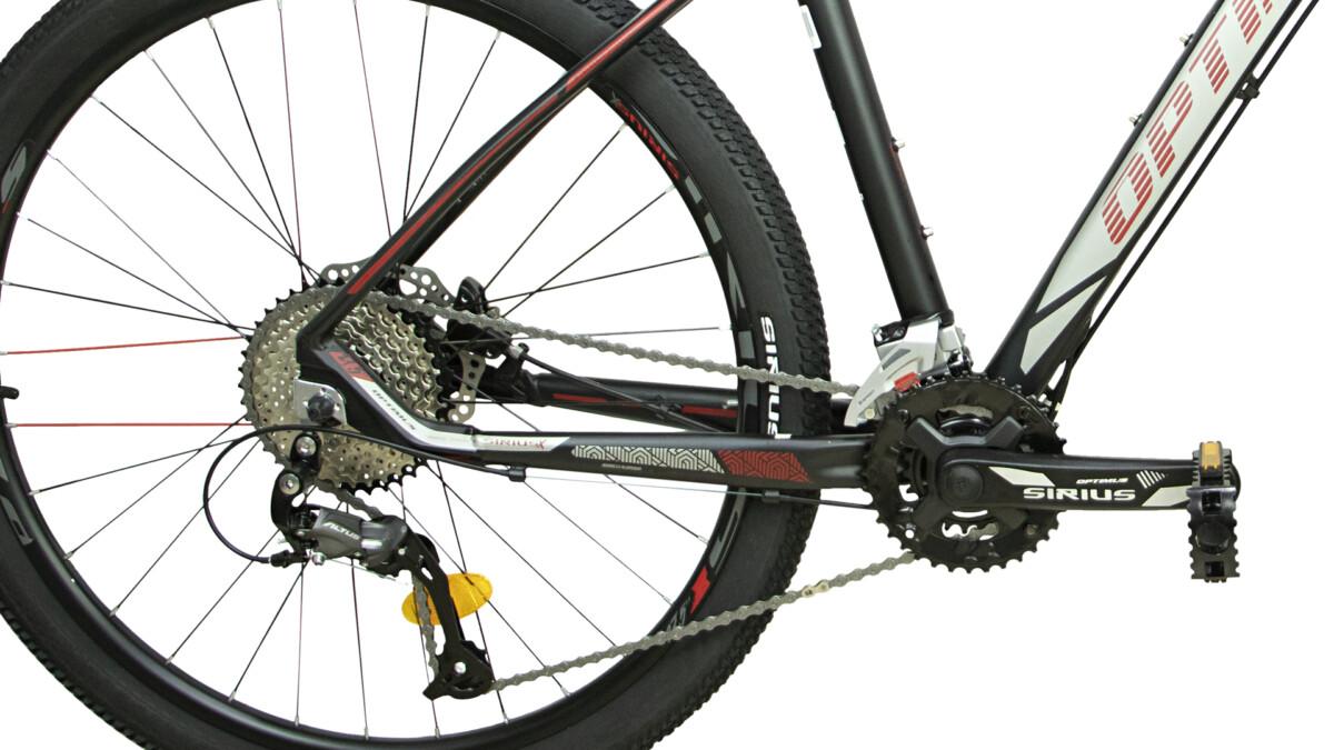 Prolonga la vida útil de la cadena de tu bicicleta