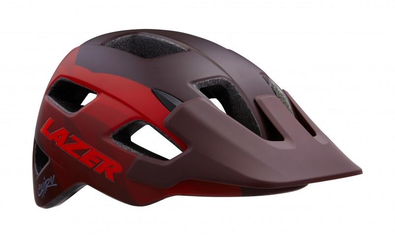 El casco Chiru de LAZER