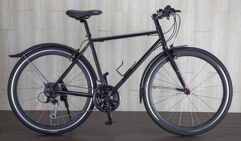 Bicicletas híbridas: gran opción para mezclar viajes urbanos y ...