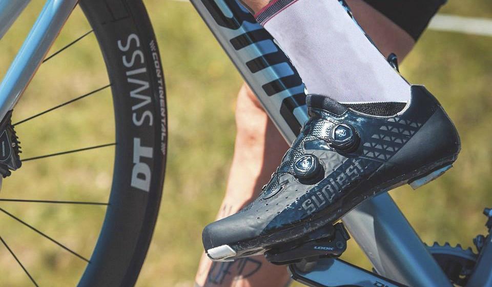 Zapatillas de ciclismo y sus beneficios