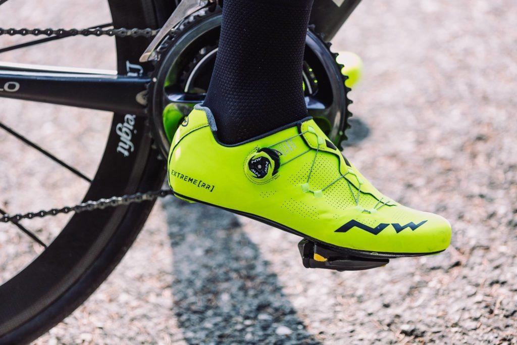 Zapatillas de ciclismo para ser más eficiente pedaleando