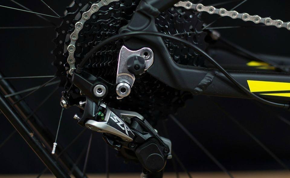 Mantenimiento de la bicicleta con consejos de Optimus Bikes