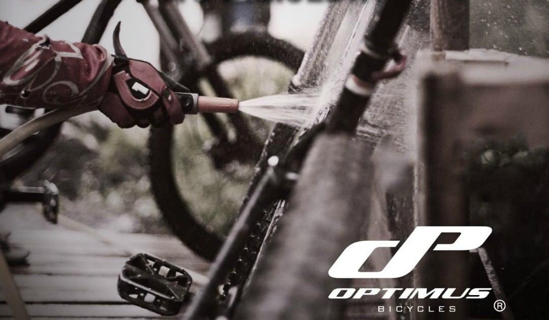 Pasos para hacerle mantenimiento a tu bici en cuarentena