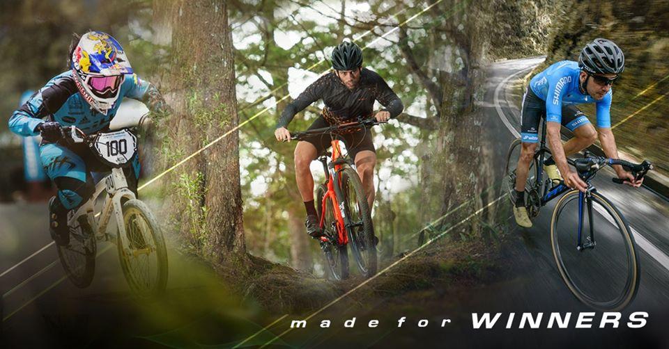 GW tiene varias bicicletas sin IVA