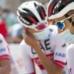 Casos de covid-19 en Vuelta a Burgos
