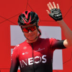 Froome abandonará el Ineos rumbo al Israel Start-Up Nation