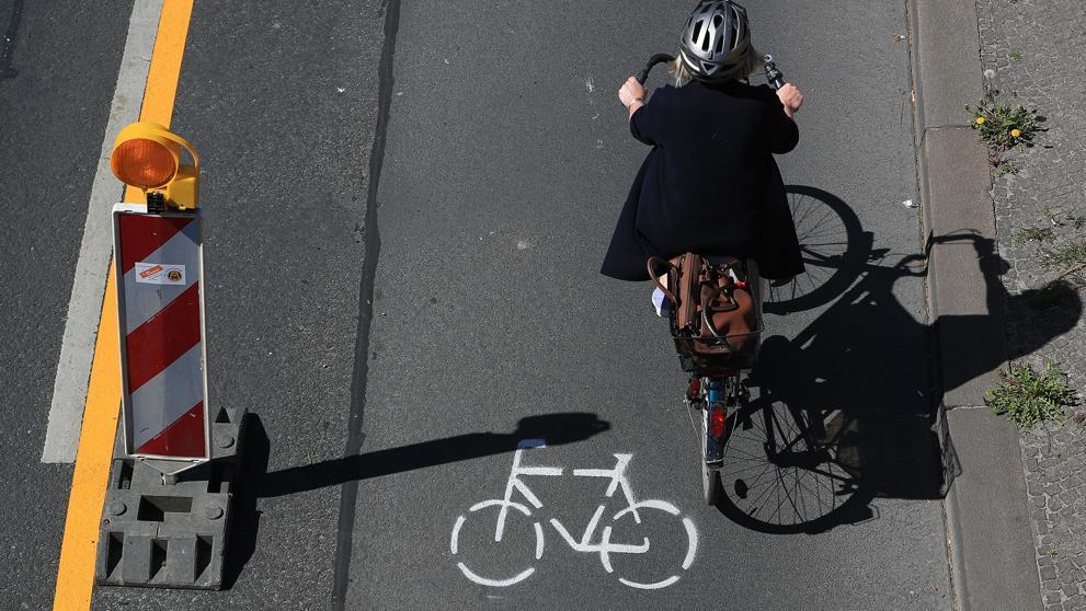 Escasez de bicicletas