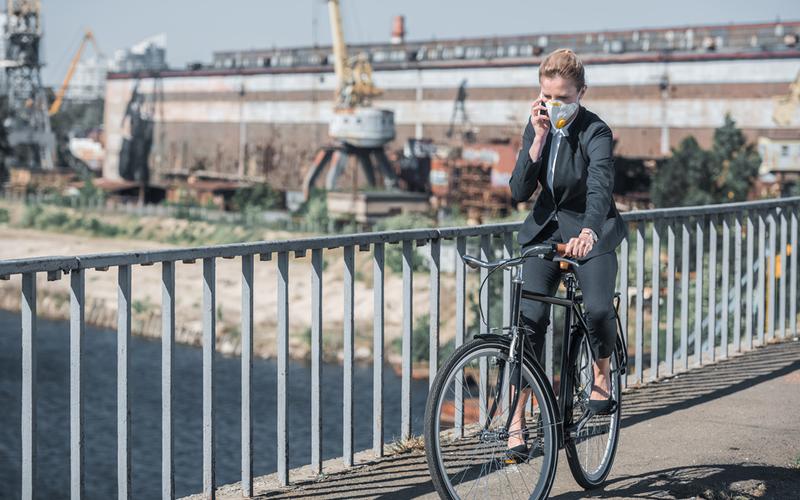 Ventas de bicicletas a nivel mundial