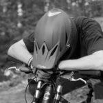 Ciclismo y estrés