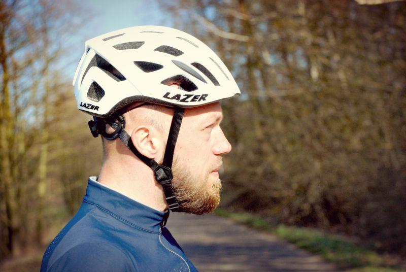 Un casco para disfrutar de la ruta