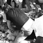 El ciclista británico Tom Simpson falleció en las rampas del Mont Ventoux en el Tour de France de 1967.