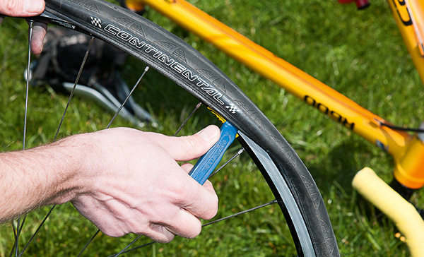 Desmontables, las herramientas que no deberían faltarle a ningún ciclista