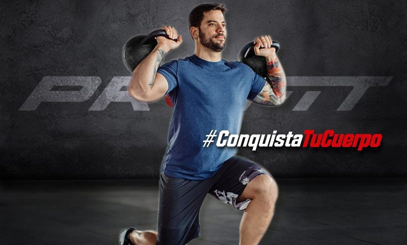 8 ejercicios que te ayudarán a ganar masa muscular