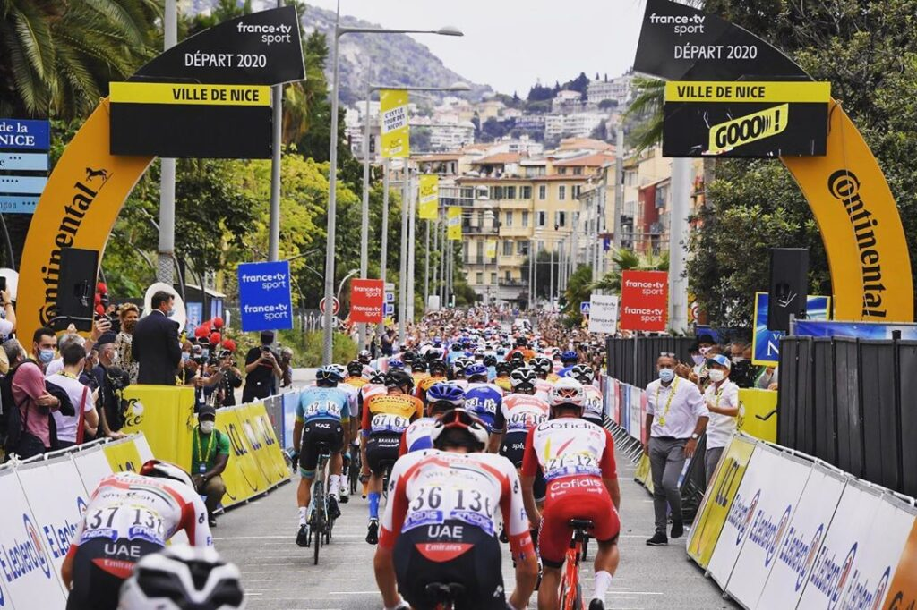 El Tour, la carrera más costosa del mundo