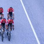 ¿Quiénes son los dos detenidos por el presunto caso de dopaje en el Tour de France?